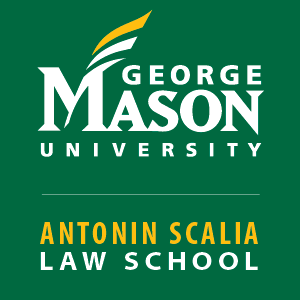 George Mason Law Logo