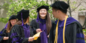 Law School Class of 2015 Celebrates Convocation