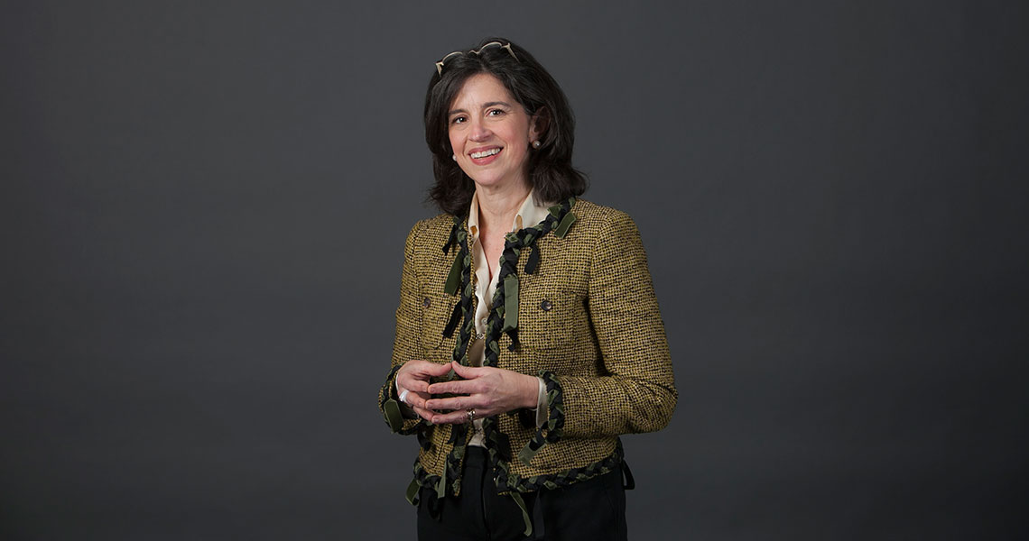 Helen M. Alvaré