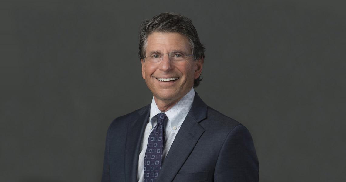 Dean Ken Randall
