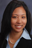 Tiffany Williams, Director of Diversity Services
