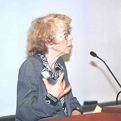Honorable Pauline Newman
