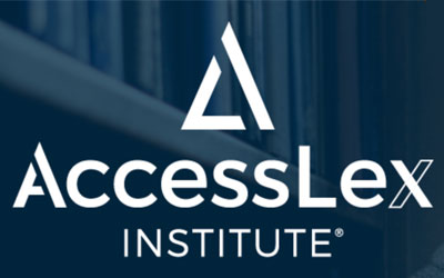 The AccessLex Institute Awards $25,000 to Scalia Law School for Emergency Relief