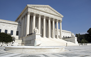 Co-Director of Mason's Supreme Court Clinic To Argue Case Before U.S. Supreme Court