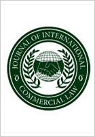 The Journal of International Commercial Law