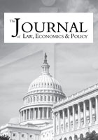 Journal of Law, Economics & Policy