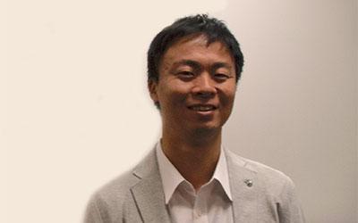 Yamashita Kyohei